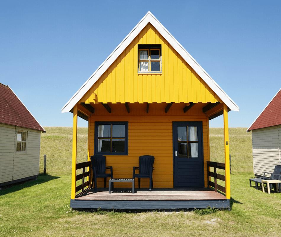 verhuur-kampeerhut-trekkershut-groningen-camping-aan-zee-luxe